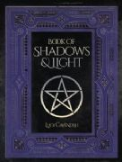 Book of Shadows and Light Journal - Lucy Cavendish